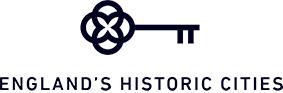 England's Historic Cities Logo