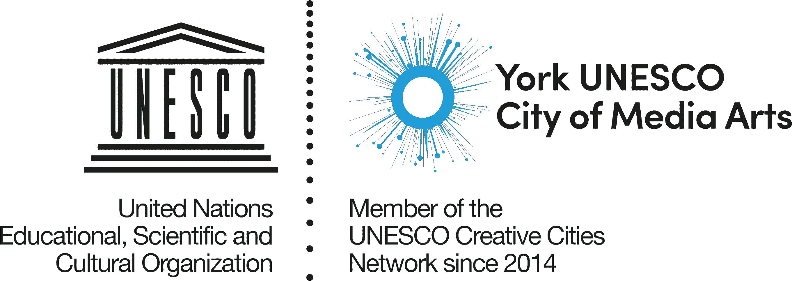 UN & Unesco Logo
